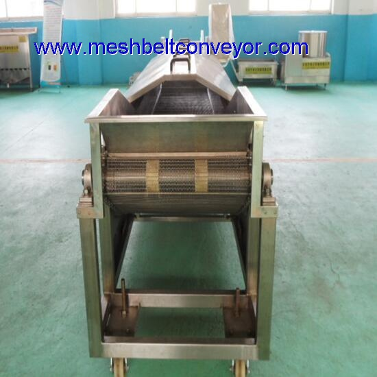 Mesh Belt Dryer